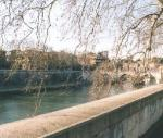 Rome-Tiber